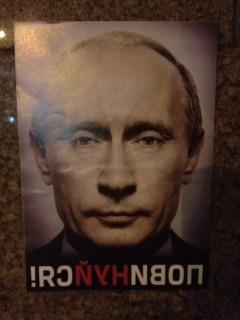 Putin, elezioni