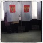 Mosca elezioni 2012