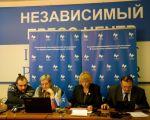 Mosca elezioni Golos