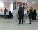 Mosca, elezioni