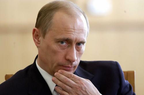 Putin Mamedov