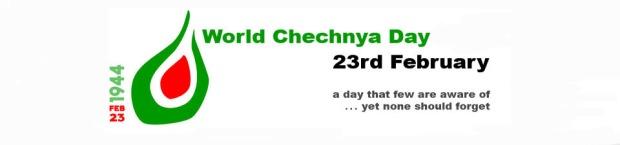 World Chechnya Day