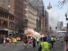 Maratona Boston cecenia