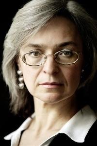 Annaviva per i giardini Anna Politkovskaja