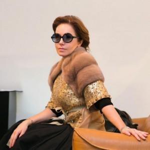 Mila Anufrieva