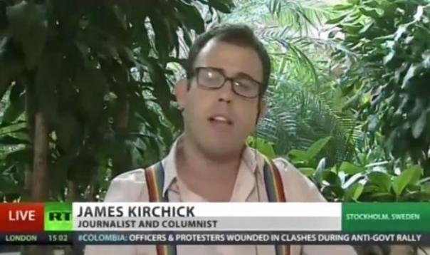 James Kirchick
