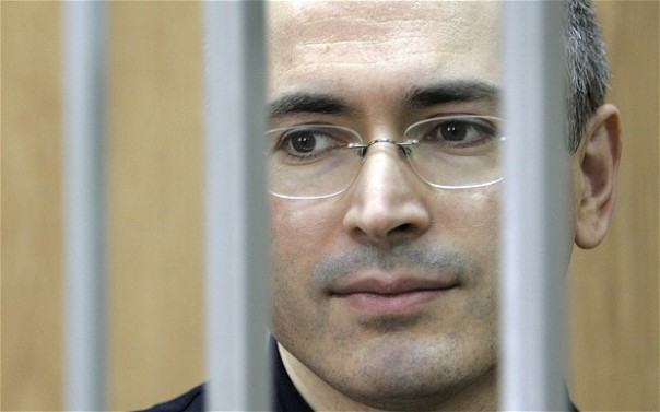 Khodorkovsky mikhail