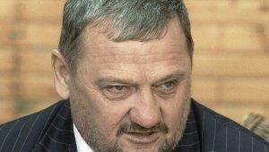 Ahmad Kadyrov