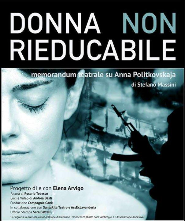 Donna non rieducabile a Roma
