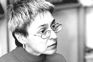 Tutti gli eventi di AnnaViva per ricordare Anna Politkovskaja