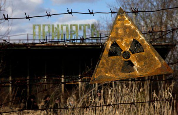 Un romanzo sulla tragedia di Černobyl