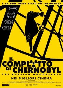 Il film Il complotto di Chernobyl uscirà il 7 aprile